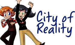 City of Reality
